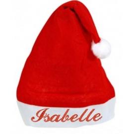 Bonnet de Noël personnalisé plusieurs tailles