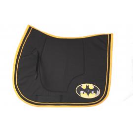 Créez votre Tapis de selle Batman