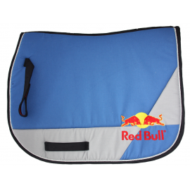Créez votre Tapis de selle Red Bull