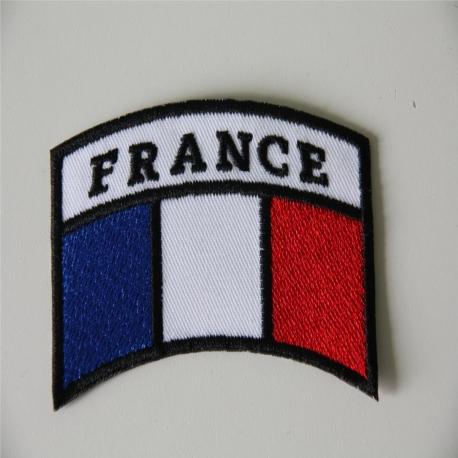 Ecusson France bras Armée
