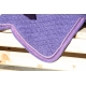 Bonnet Bleu clair cordelière bleu marinenathali-embroidery-personnalisation-broderie-sublimation-Fabrication Française