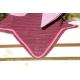 Bonnet Violet cordelière parmenathali-embroidery-personnalisation-broderie-sublimation-Fabrication Française