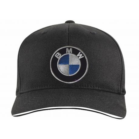 Casquette BMW