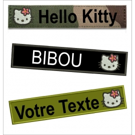 Bande patro Hello Kitty