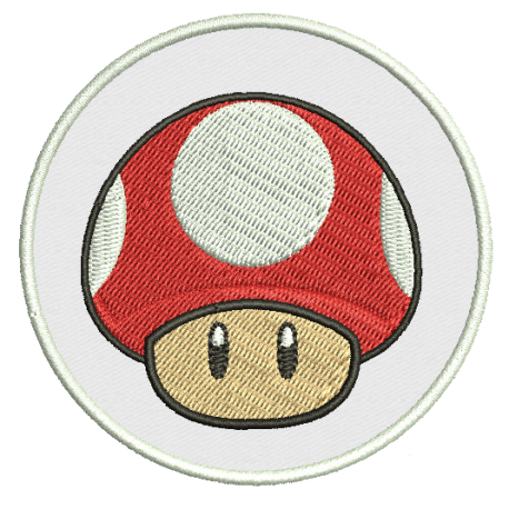 www.nathali-embroidery.fr-champignon-mario-tach-thermocollant-Personnalisation-Fabrication-Française