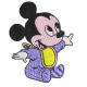 www.nathali-embroidery.fr-ar0406 mickey baby-Personnalisation-Fabrication-Française