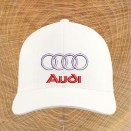 Casquette Audi