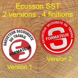 www.nathali-embroidery.fr-AR0370-ecusson-patch-sst-formateur-Personnalisation-Fabrication-Française