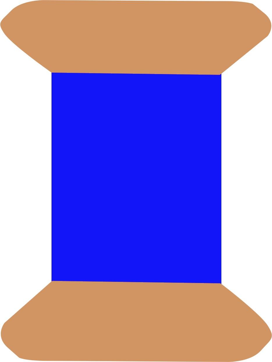 .Bleu Lavande